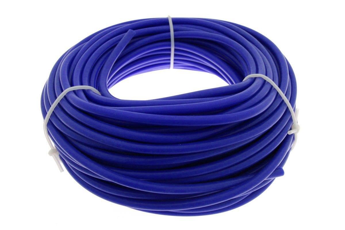 Przewód podciśnienia silikonowy TurboWorks Blue 12mm - GRUBYGARAGE - Sklep Tuningowy